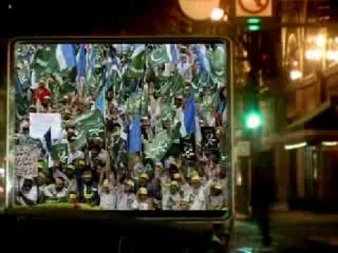 The Islamic Republic Of Pakistan