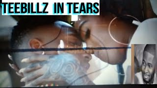 TeeBillz In Tears As Tiwa Savage And Wizkid Do It