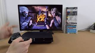 Playstation 3 - Mortal Kombat