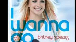 Britney Spears I Wanna Go (Gareth Emery Remix)