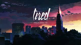 """Tired"" - Trap/New School Instrumental Beat"