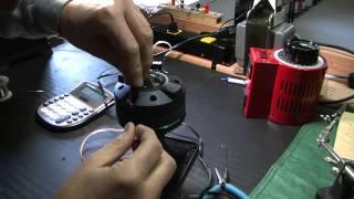 Speaker Project Part 3 - L Pads
