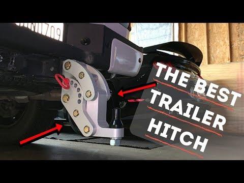 Best Trailer Hitch!