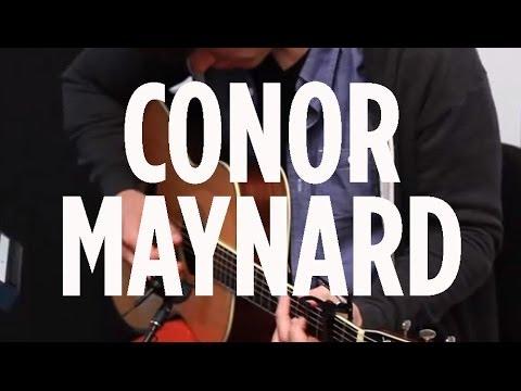 Conor Maynard Covers Nicki Minaj's