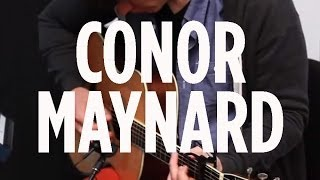 Conor Maynard Covers Nicki Minaj