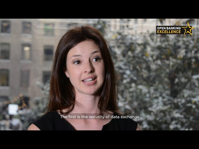 Eleni Coldrey - Open Banking Excellence