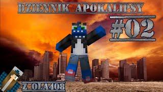Dziennik Apokalipsy #02 /w ola408 - Śmiercionośny Kanion i Zadanka!