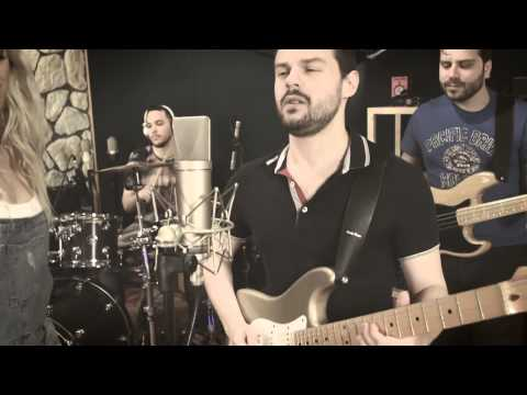 Εύα Τσάχρα - Easy Lover (cover) @ studio