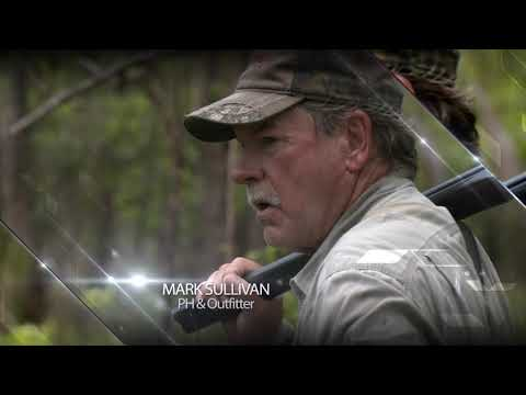 Mark Egger and Mark Sullivan Promo Tanzania 2020: This is What hunting is all about!