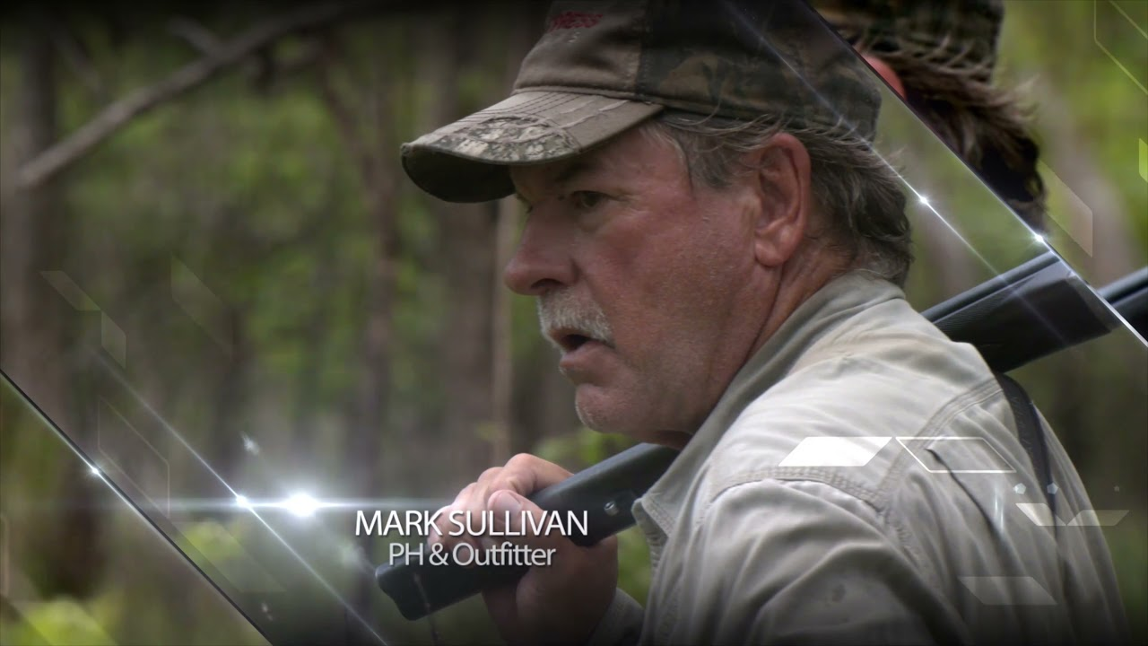 Download Mark Egger and Mark Sullivan Promo Tanzania 2020: This is What hunting the Black Death is all about!