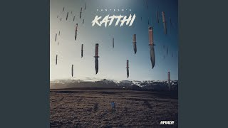 Cover images Katthi