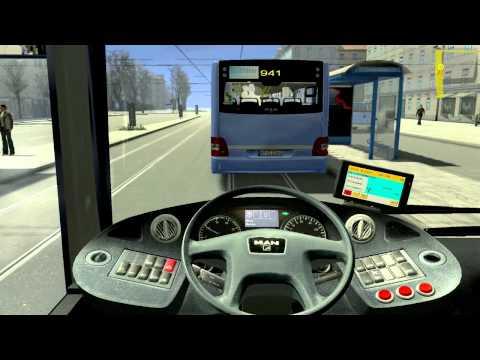 Citybus Simulador Metrobus 1113 #2