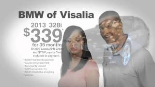 BMW of Visalia 2013 Commercial The Walkers