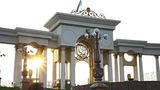 Парк Первого Президента в Алматы | Sony NEX 5R(, 2013-11-14T21:07:59.000Z)