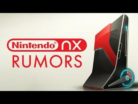 Nintendo NX LATEST RUMORS! - The Know