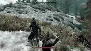 Videoanálise: The Elder Scrolls V: Skyrim (PC - Xbox 360 - PlayStation 3) - Baixaki Jogos