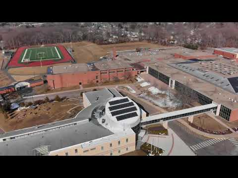 East Hartford High School 2 -17 -19