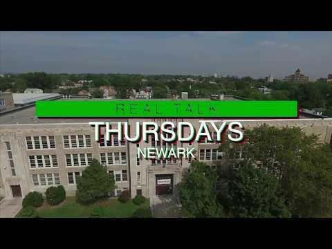 Real Talk Thursdays at Weequahic High School