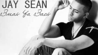 Jay Sean - Break Ya Back (FULL VERSION) [With Lyrics]