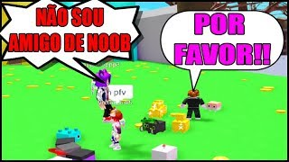 TEST DES INTERESSES AN PET SIMULATOR!!! Ich WAS HUMILIATED!! ROBLOX
