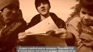 Каспийский Груз - 1993 [Гиблое Дело №] Fan Video 2015
