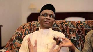 THE NASIR ELRUFAI INTERVIEW I