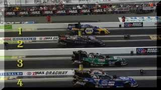Patron Pit Pass 2015 Ep 2 your complete guide to 4 wide racing