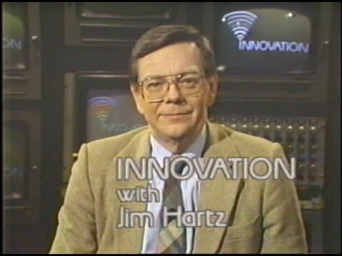 Innovation: Earthquakes & Volcanoes - WNET (1986)