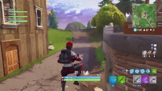 WE LIVE  FORTNITE TRYING TO SQUAD WIN WIN GAME PLAY PS4]