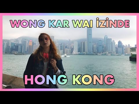 Wong Kar Wai izinde: Hong Kong