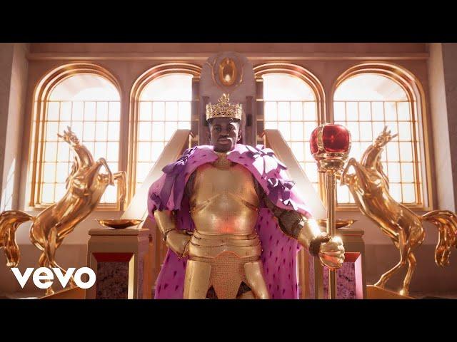 Lil Nas X - DOLLA SIGN SLIME ft. Megan Thee Stallion