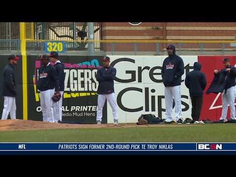 Toledo Mud Hens Looking Forward to the 2018 Season