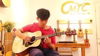 Vô đề -Không tên (ck-chen) By Acoustic Yamaha F310