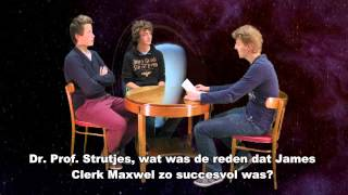 Presentatie ANW- James Clerk Maxwell (Dutch)