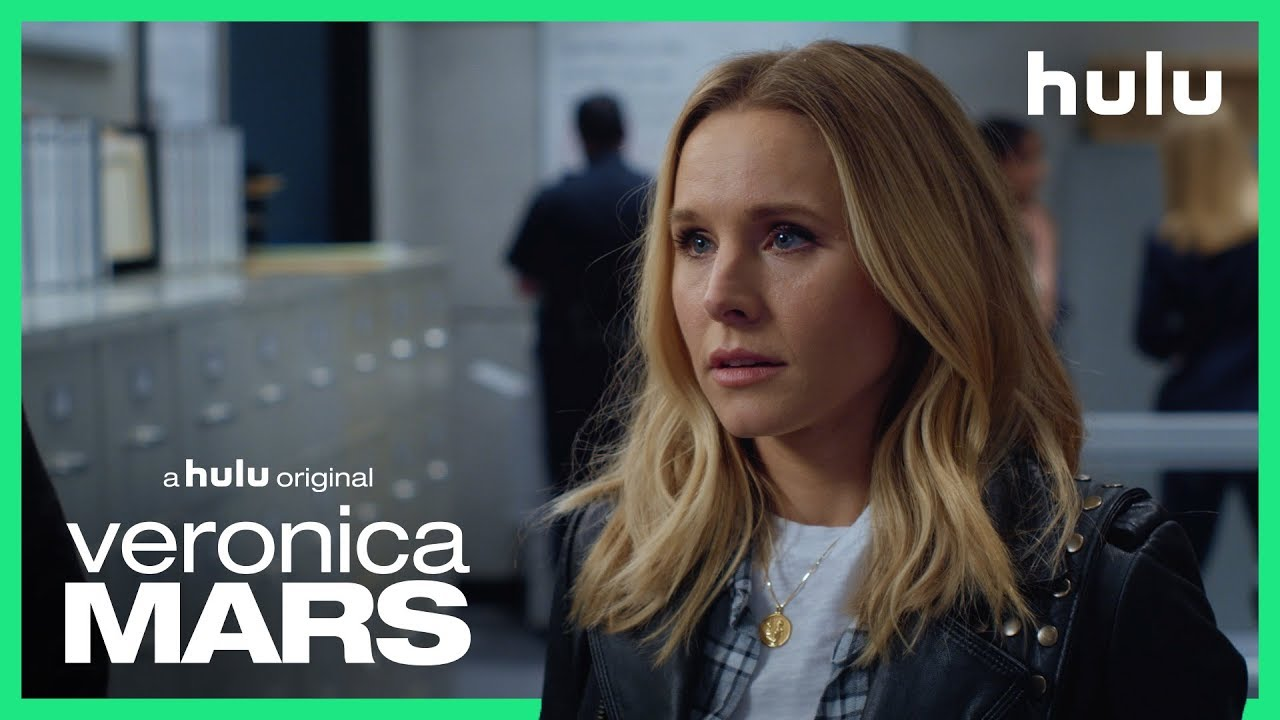 Hulus Veronica Mars Has A New Trailer And Its First Hints