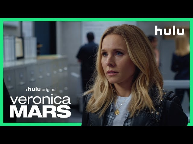 Veronica Mars: Teaser (Official) • A Hulu Original