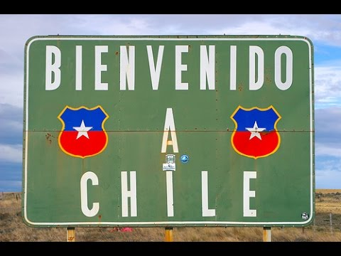 Welcome to Chile - Best (?) Latin Economy