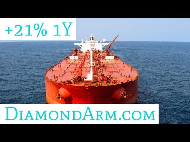 Scorpio Tankers   Oil Tankers: Thematic Stock Portfolio   ($STNG)
