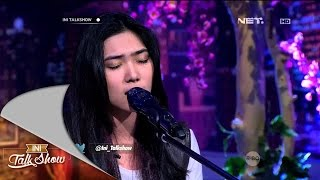 Video Isyana Sarasvati - Tetap Dalam Jiwa - Ini Talk Show 10 Agustus 2015 download MP3, 3GP, MP4, WEBM, AVI, FLV Juli 2018