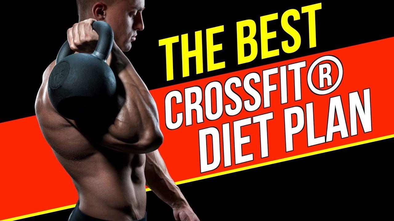 best crossfit diet plan