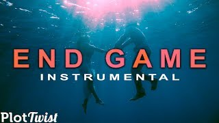 Taylor Swift - End Game (feat. Ed Sheeran & Future) [Cover Instrumental]