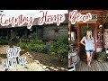 PRIM COUNTRY HOME DECOR | ANTIQUE FARMHOUSE SHOP WITH ME | Cook Clean And Repeat 2018
