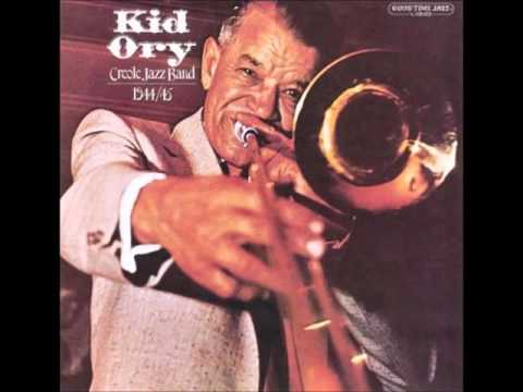 Kid Ory: Creole Jazz 1944/45