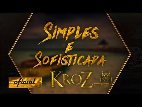KroZ - Simples e Sofisticada