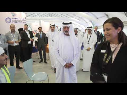 Interview - H.E. Sheikh Nahayan Mubarak Al Nahayan, Cabinet Member & Minister of Tolerance, UAE