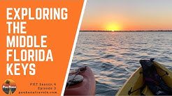 Exploring the Florida Keys - Marathon, Big Pine and Summerland Key