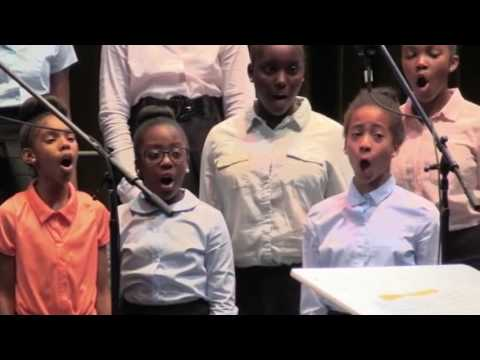 CICELY TYSON MIDDLE SCHOOL SPRING CONCERT 2016