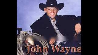 ♥ JOHN WAYNE ♥ LOVE IS ON OUR SIDE ♥ HQ AUDIO ♥