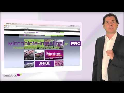 Biocodex site MI mov