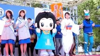 東海・北陸B-1グランプリin富士が2月11、12日、富士市中央公園と吉原商店...